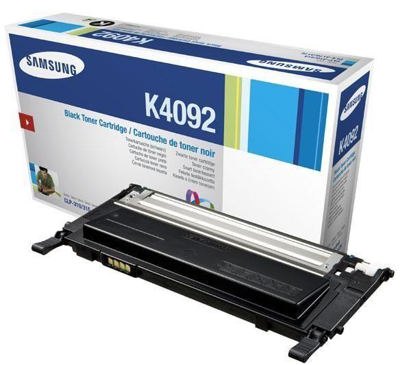 Samsung Tonermodul für CLP-315, schwarz