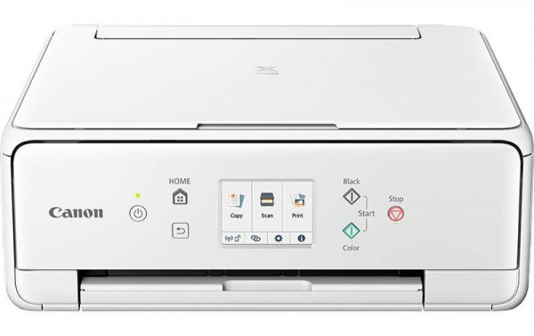 Canon Pixma TS6251, weiss
