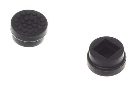 TrackPoint / PointStick Kappe schwarz für diverse HP Modelle
