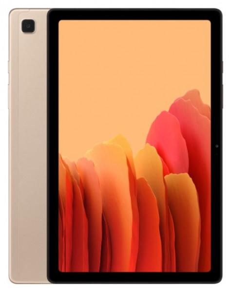 """Samsung Galaxy Tab A7 (2020) SM-T500 - 32 GB - 10.4"""" - gold"""