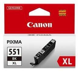 Canon CLI-551XL Chromalife Patrone schwarz