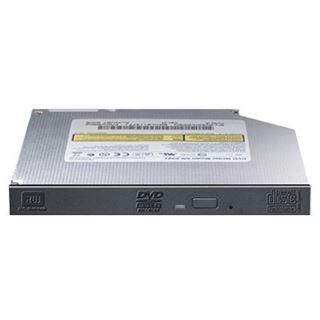 DVD-RW-Laufwerk Ultra Slim für Notebooks Liteon
