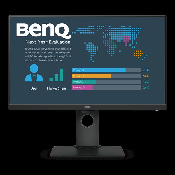 """27"""" Display BenQ BL2780T (höhenverstellbar, IPS)"""