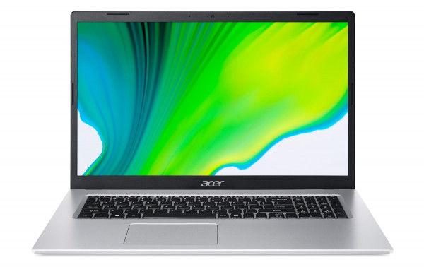 "Acer Aspire 5 i3-4.1 / 8 GB / 512 SSD / 17.3"" / Win10"