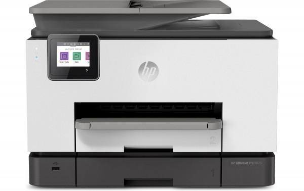 HP Officejet Pro 9020 (4-in-1, WLAN, LAN)