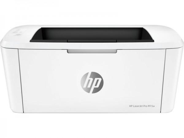 HP Laserjet M15w (schwarzweiss, WLAN)