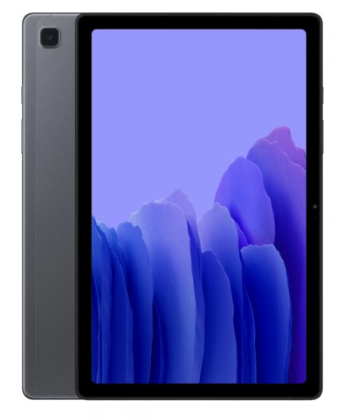 """Samsung Galaxy Tab A7 (2020) SM-T505 - 32 GB - 10.4"""" - dark gray - LTE"""