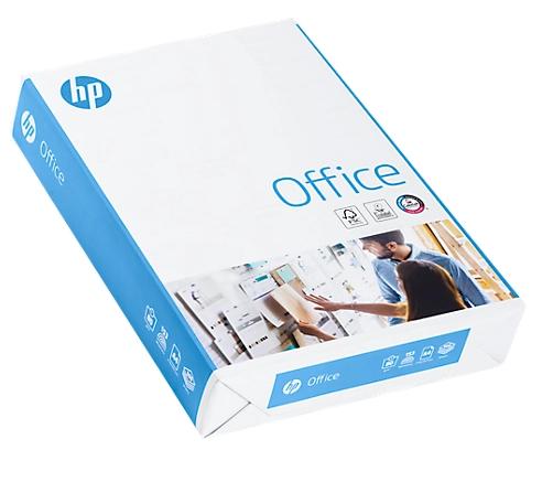 Kopierpapier, weiss, 500 Blatt, A4, 80 g/m2, HP