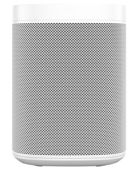 SONOS One 1. Generation, weiss, Occasion
