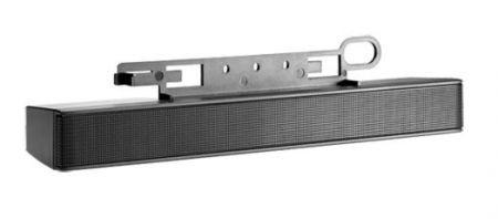 HP Speaker Bar (Lautsprecher für HP Monitore)