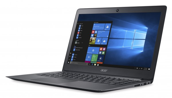 """Acer Travelmate X349 i5-2.5 / 8192 / 256 SSD / 14"""" / Win10 / Occasion"""