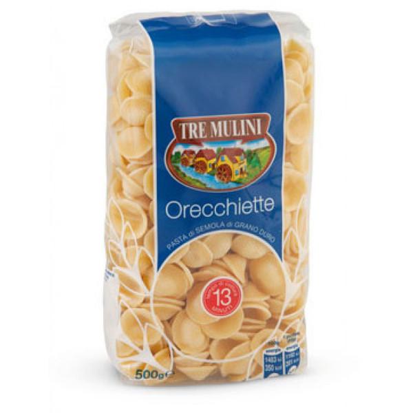 Orecchiette, 500 g, Tre Mulini