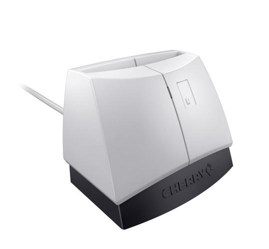 Cherry Smartcardreader ST-1144UB, USB