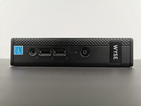 DELL WYSE Dx0D Thin Client 2 GB - 2 GB