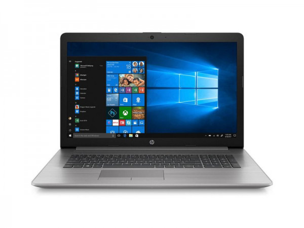 "HP 470 G7 Core i5-4.2 / 16 GB / 512 SSD / 17.3"" / Win10"