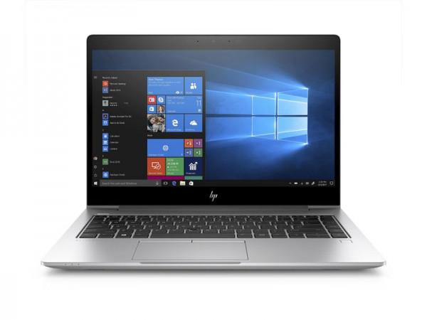 "HP Elitebook 840 G6 Core i5-3.9 / 16 GB / 512 SSD / 14"" / Win10"