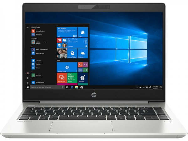 "HP ProBook 440 G6 Core i5-3.9 / 8 GB / 256 SSD / 14"" / Win10"