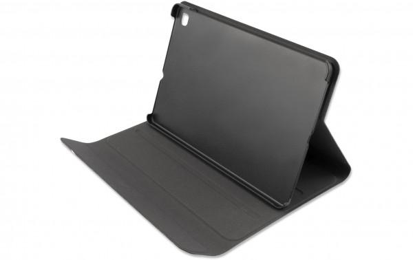 "kompatibles Book Cover schwarz für Galaxy Tab S6 Lite (10.4""), 4smarts"