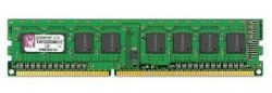 DDR3-RAM, 8 GB, PC3-10600 (1333 MHz), CL9, Kingston