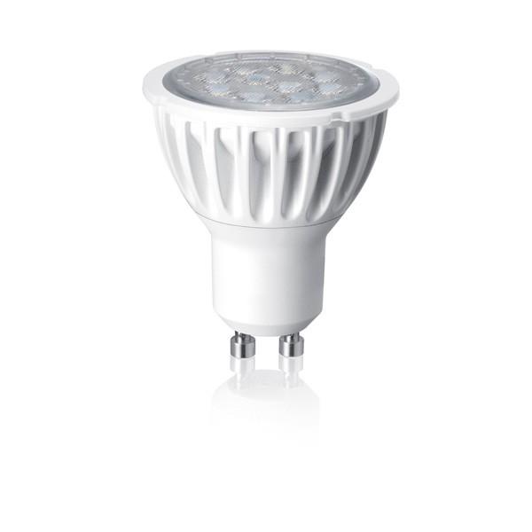 LED-Leuchtmittel, GU10, 3.3 Watt