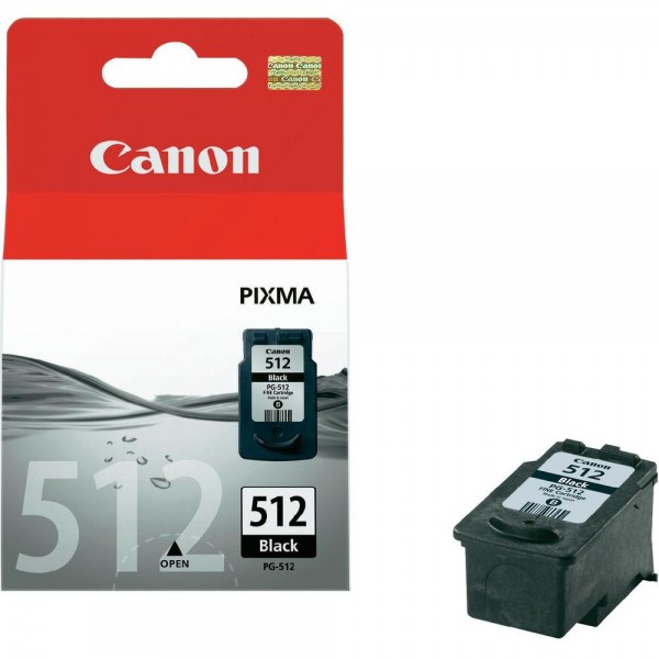 Canon PG-512 schwarz