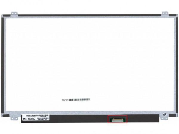 """15.6"""" LED-Display für Notebooks, Full HD, matt"""