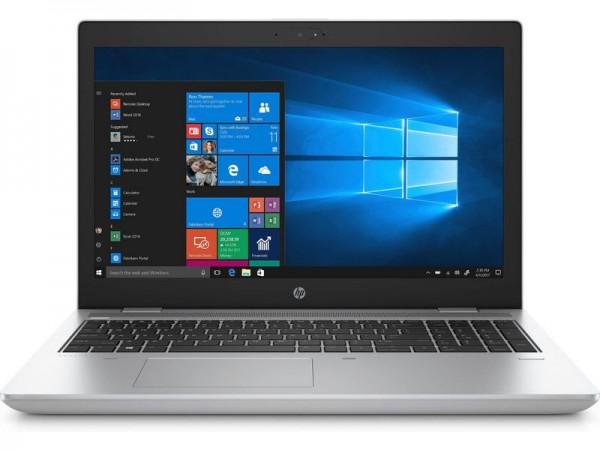 """HP ProBook 650 G5 Core i5 3.9 / 16 GB / 512 SSD / 15.6"""" / Win10"""