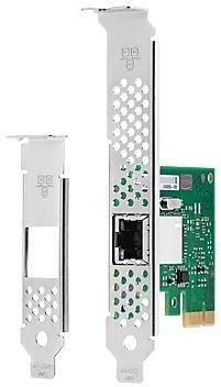 Netzwerkkarte PCIe x1 10/100/1000 HP