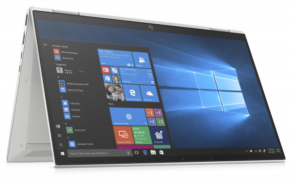 "HP EliteBook x360 1030 G7 i7-4.7 / 16 GB / 512 / 13.3"" 4K Touch / Win10"