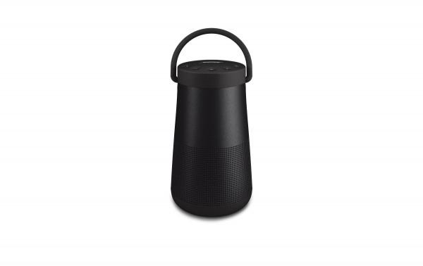 Bluetooth Speaker BOSE SoundLink Revolve+ II Schwarz