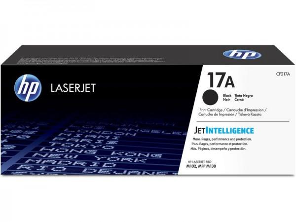 HP Tonermodul CF217A (für Laserjet M102 / M130)