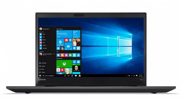 "Thinkpad T570 Core i7-3.5 / 16 GB / 500 SSD / 15.6"" / Occasion / D-Layout"