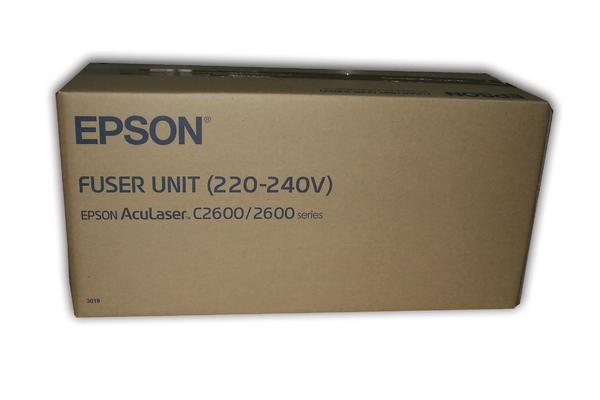 EPSON Kit für Fixiereiheit C13S053018, für EPSON AcuLaser C2600 Serie