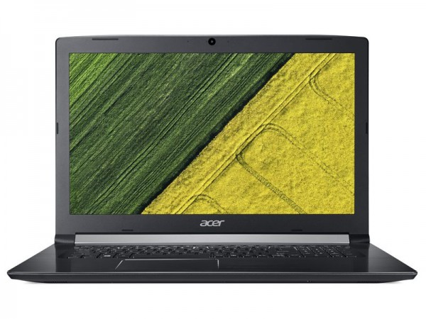 "Acer Aspire 5 i5-3.4 / 8 GB / 256 SSD + 1 TB / 17.3"" / Win10"