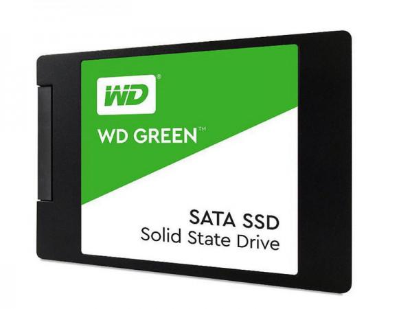 WD Green SSD 480 GB