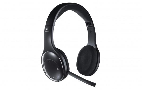 Logitech Wireless Headset H800 (Bluetooth / USB)