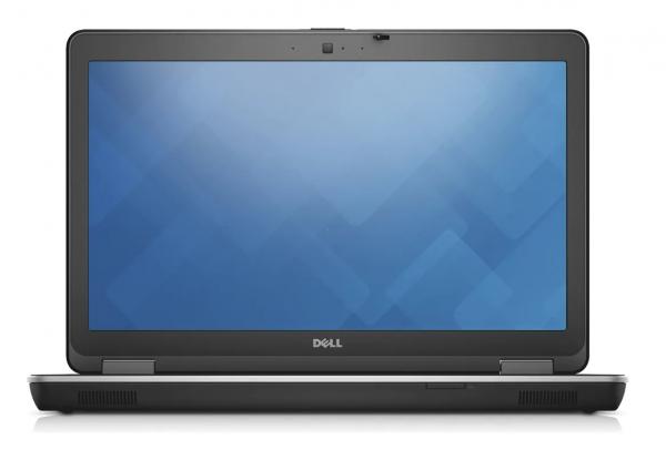 DELL Latitude E6540 Core i5-3.4 / 8 GB / 250 SSD / DVD-RW / Win10 / Occasion