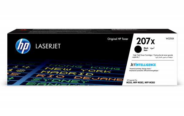 HP Tonermodul W2210X schwarz, 3150 Seiten