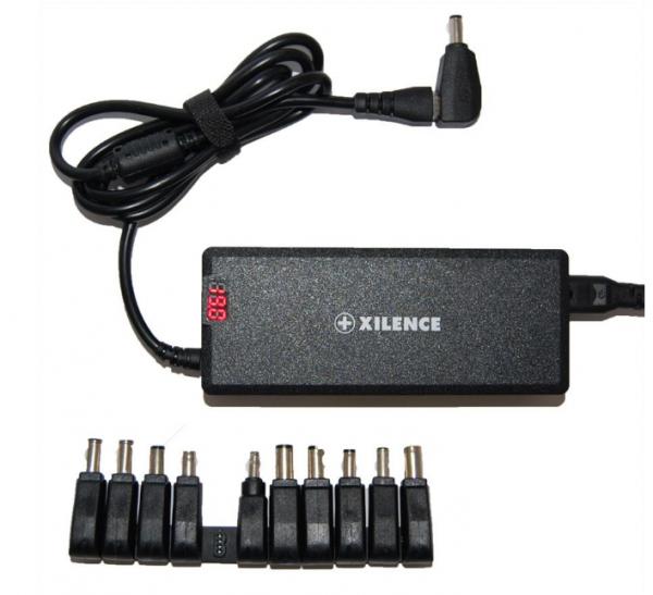Universal Netzteil für Notebooks, 90 Watt, XILENCE