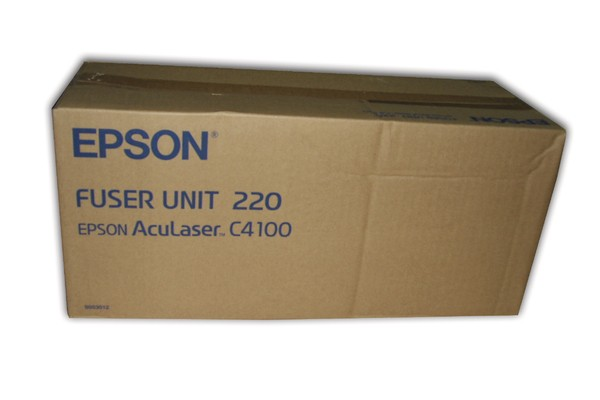 EPSON Fixiereinheit / Fuser Unit 220V, C13S053012