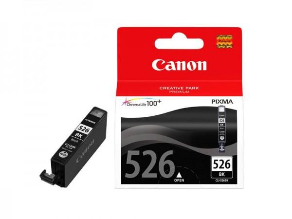 Canon CLI-526BK Chromalife Patrone schwarz
