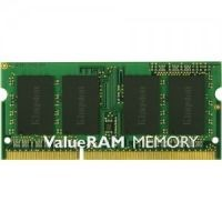SO-DIMM - 8 GB - PC3-12800 (1600 MHz) DDR3, Kingston