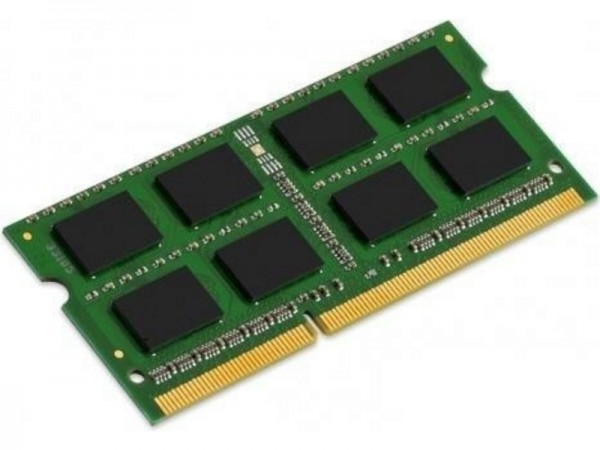 SO-DIMM - 16 GB - PC4-21300 (2666 MHz) DDR4, Kingston