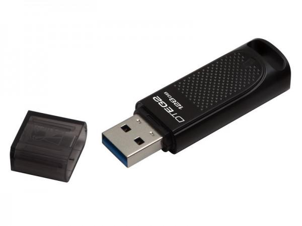 Kingston DataTraveler Elite G2 USB 3.0 - USB Drive 128 GB