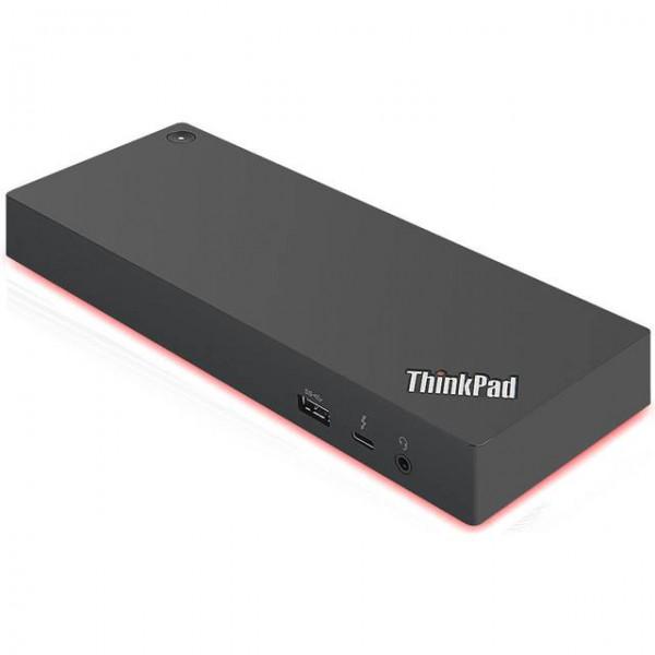 Lenovo Dockingstation ThinkPad Thunderbolt 3 Workstation Dock