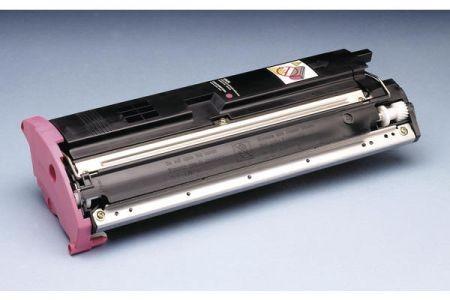 EPSON Toner C13S050035, magenta, für EPSON AcuLaser C1000 + C2000 Serien