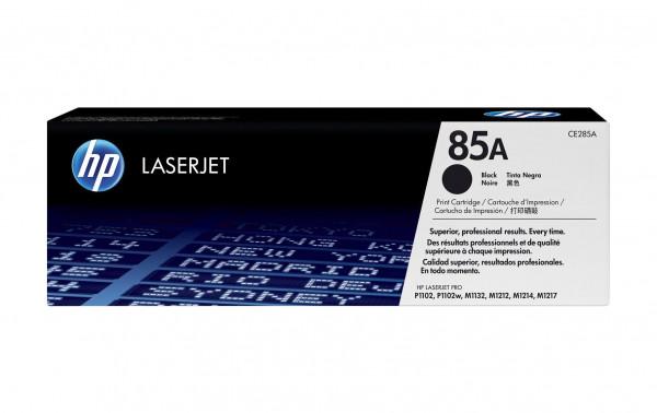 HP Tonermodul CE285A (für Laserjet P1102 / M1132 / M1212)