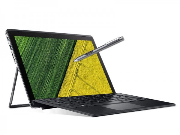 """Acer Switch 3 2.5 / 4 GB / 128 SSD / 12.2"""" / Win10 / Occasion"""