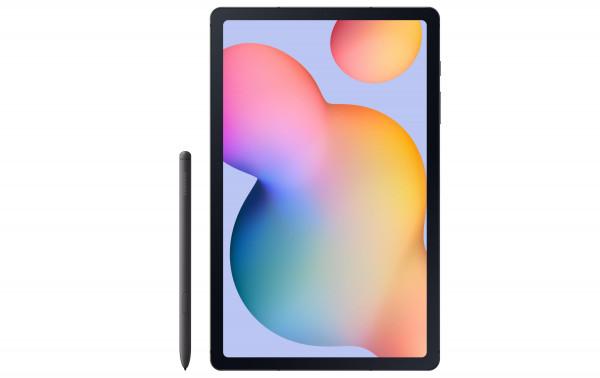 """Samsung Galaxy Tab S6 Lite SM-P610 - 64 GB - 10.4"""" - oxford gray"""