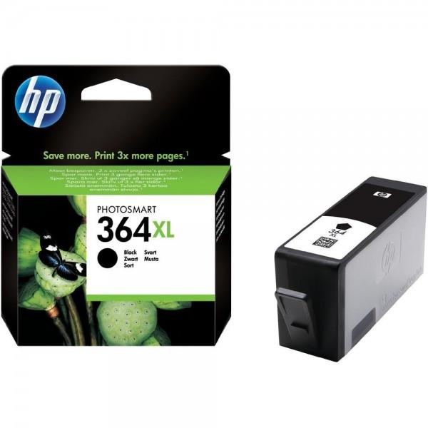HP 364 XL Patrone schwarz, CN684EE